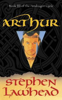 Image for Arthur #3 The Pendragon Cycle [used book]