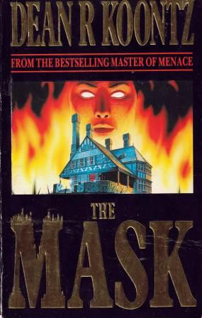 Image for The Mask [used book]
