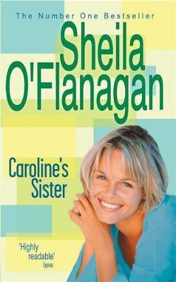 Image for Caroline's Sister [used book]