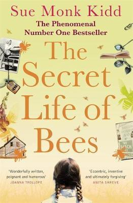 Image for The Secret Life of Bees [used book]