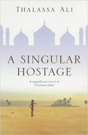 Image for A Singular Hostage [used book]