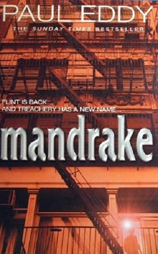Image for Mandrake #2 Grace Flint (Also published as Flint's Law) [used book]