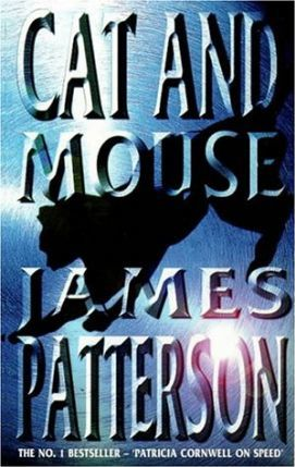 Image for Cat and Mouse #4 Alex Cross [used book]