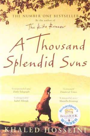 Image for A Thousand Splendid Suns [used book]