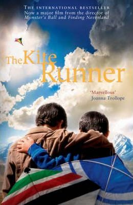 Image for The Kite Runner [Movie Tie-in] [used book]