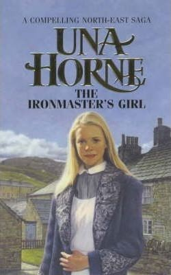 Image for The Ironmaster's Girl [used book]