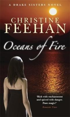 Image for Oceans of Fire #3 Drake Sisters [used book]