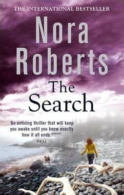 Image for The Search [used book]