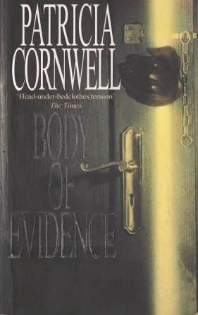 Image for Body of Evidence #2 Kay Scarpetta [used book]