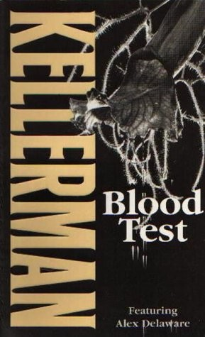 Image for Blood Test #2 Alex Delaware [used book]
