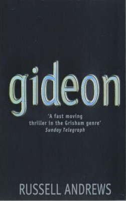Image for Gideon [used book]
