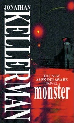 Image for Monster #13 Alex Delaware [used book]
