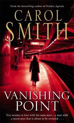 Image for Vanishing Point [used book]