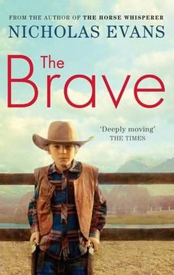 Image for The Brave [used book]