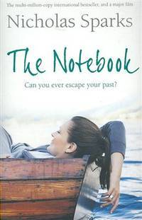 Image for The Notebook #1 Calhoun Family [used book]