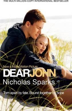 Image for Dear John [used book]