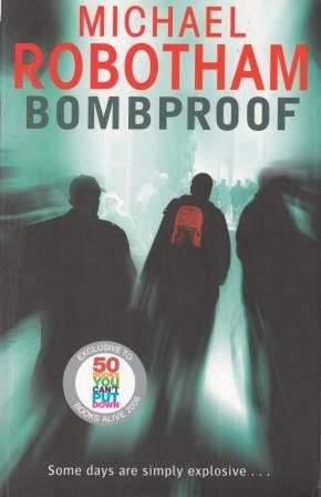 Image for Bombproof [used book]