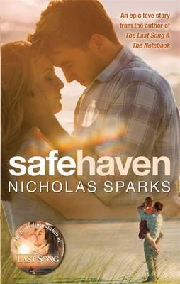 Image for Safe Haven [used book]