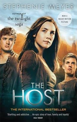 Image for The Host [used book]
