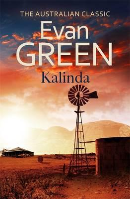 Image for Kalinda [used book]