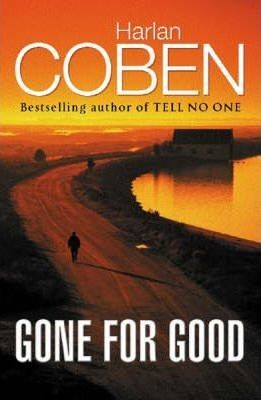 Image for Gone for Good [used book]