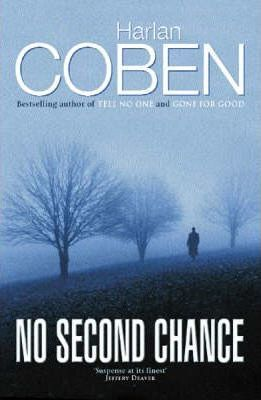 Image for No Second Chance [used book]
