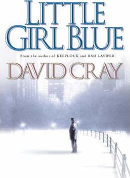 Image for Little Girl Blue [used book]