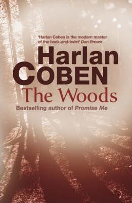 Image for The Woods [used book]