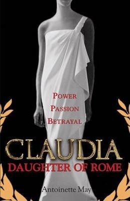 Image for Claudia : Daughter of Rome [used book]