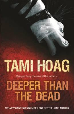 Image for Deeper than the Dead #1 Oak Knoll [used book]