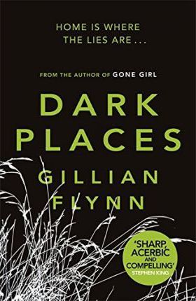 Image for Dark Places [used book]