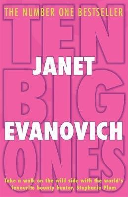 Image for Ten Big Ones #10 Stephanie Plum [used book]