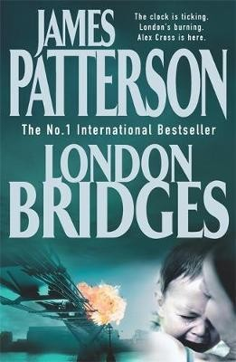 Image for London Bridges #10 Alex Cross [used book]
