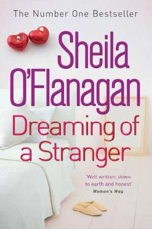 Image for Dreaming of a Stranger [used book]