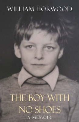 Image for The Boy with No Shoes : A Memoir [used book]
