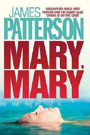 Image for Mary, Mary #11 Alex Cross [used book]