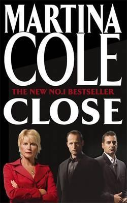 Image for Close [used book]