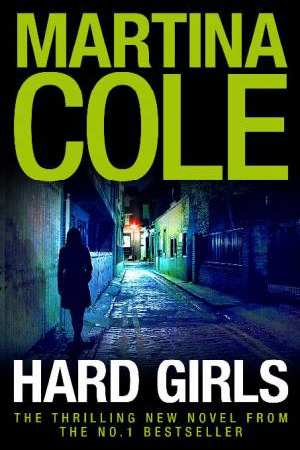 Image for Hard Girls #3 D.I. Kate Burrows [used book]