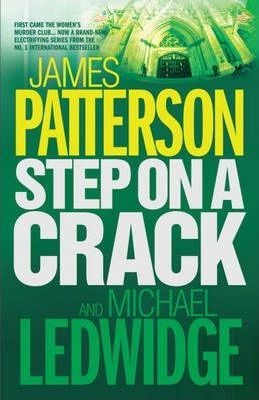 Image for Step on a Crack #1 Michael Bennett [used book]