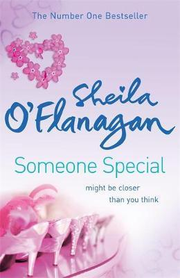 Image for Someone Special [used book]