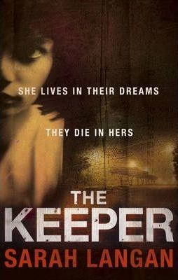 Image for The Keeper [used book]