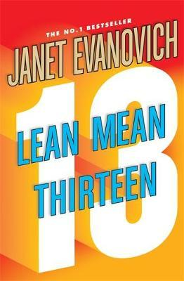 Image for Lean Mean Thirteen #13 Stephanie Plum [used book]