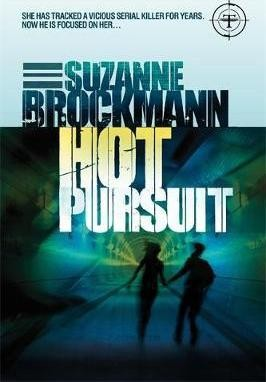 Image for Hot Pursuit #15 Troubleshooter [used book]
