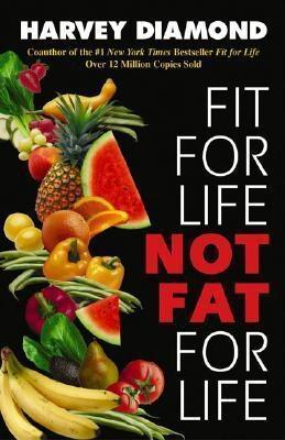 Image for Fit for Life Not Fat for Life [used book]