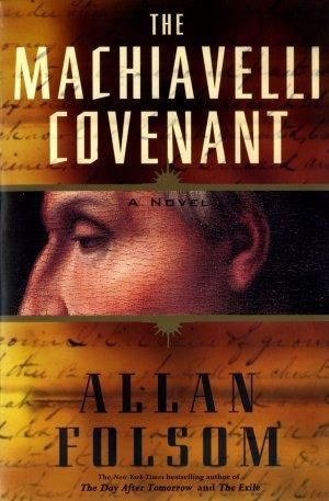Image for The Machiavelli Covenant #2 Nicholas Marten [used book]