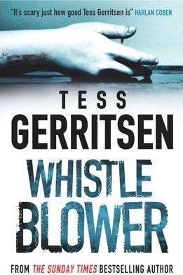 Image for Whistleblower [used book]