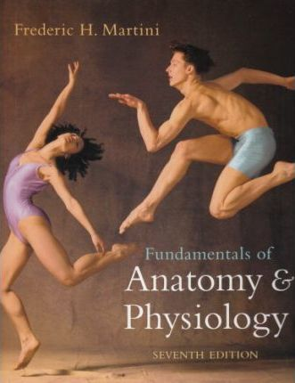 Image for Fundamentals of Anatomy and Physiology [used book]
