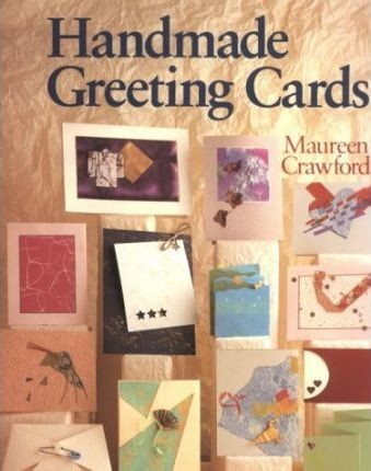 Image for Handmade Greeting Cards [used book]