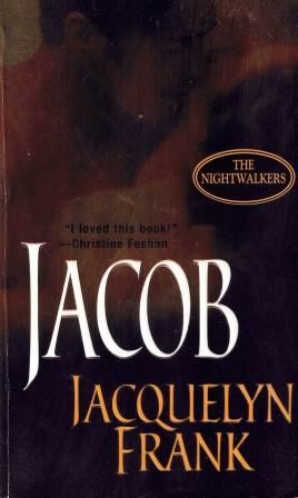 Image for Jacob #1 Nightwalkers [used book]