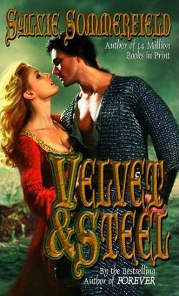Image for Velvet and Steel [used book]